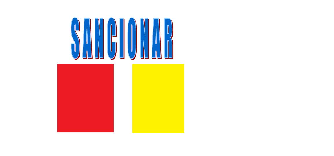 SANCIONAR 2
