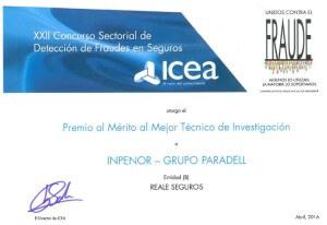 ICEA Grupo Paradell Inpenor