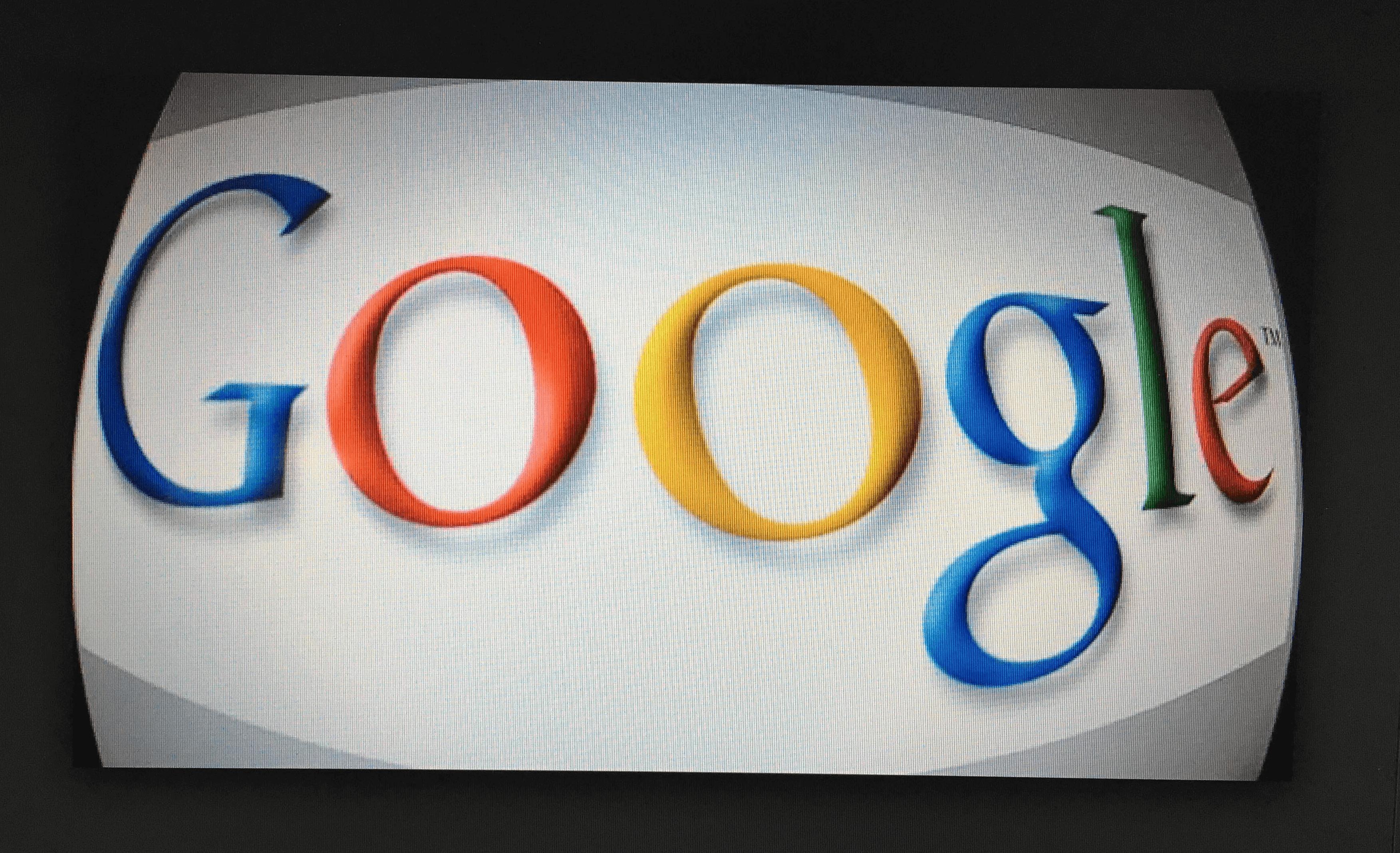Articulo sobre google de grupo paradell