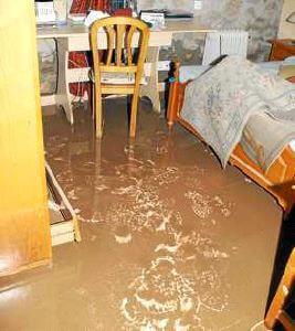 inundacion periciales
