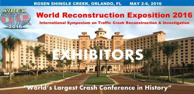 World's Largest Crash Conference